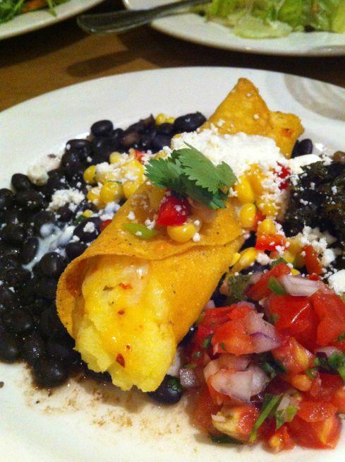 Oaxaca tacos - oh yeah!